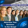 Advertise in Group-square