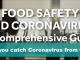Food Safety and Coronavirus