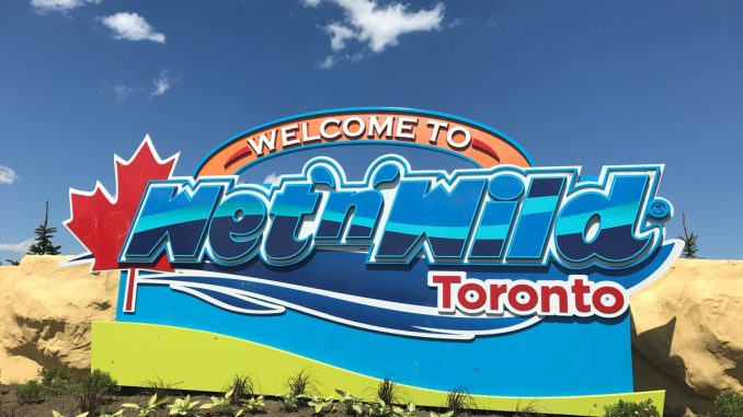 Toronto's Wet N Wild Waterpark – Windsor Business Networks